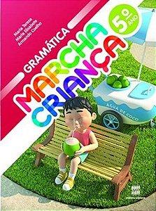 Marcha Criança - Gramática - 5º Ano