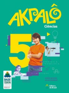 AKPALÔ CIÊNCIAS - 5º ANO