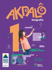AKPALÔ GEOGRAFIA - 1º ANO