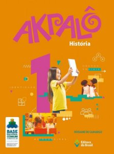 AKPALÔ HISTÓRIA - 1º ANO