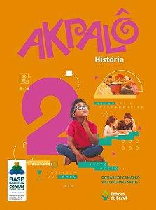 AKPALÔ HISTÓRIA - 2º ANO