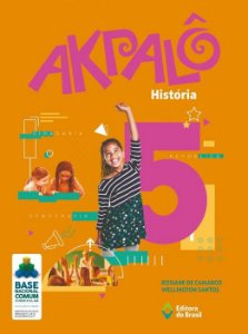 AKPALÔ HISTÓRIA - 5º ANO
