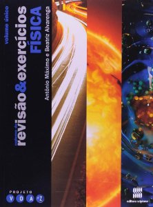Projeto Voaz - Física - Ensino Médio - Com 3 Volumes