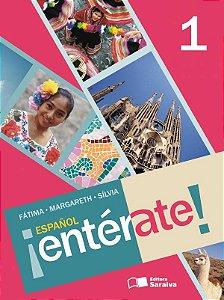 Español Entérate ! - 6º Ano