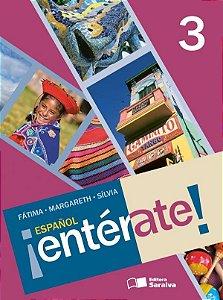 Español Entérate ! - 8º Ano