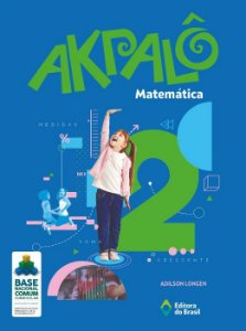 AKPALÔ MATEMÁTICA - 2º ANO
