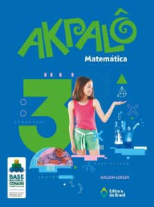 AKPALÔ MATEMÁTICA - 3º ANO