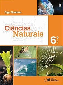Ciências Naturais - 6º Ano