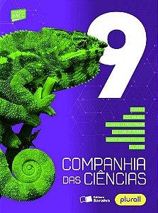 Companhia Das Ciências 9º Ano