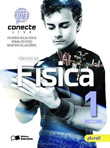 Conecte Física - Vol. 1 - Parte 1