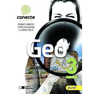Conecte Geografia - Volume 3