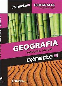 Conecte - Geografia - Volume Único - Ensino Médio