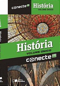 Conecte - História - Volume Único - Ensino Médio