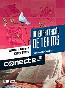Conecte - Interpretação de Texto - Volume Único