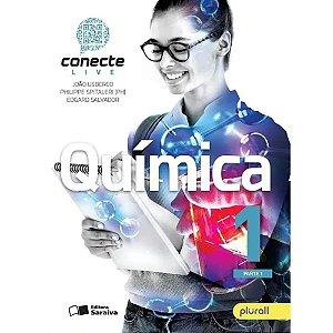 Conecte Química - Vol. 1 - Parte 1
