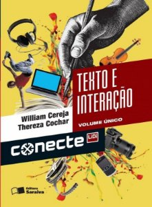 Conecte - Texto e Interação - Volume Único