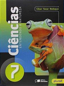 Entendendo A Natureza - Ciências - 7º Ano