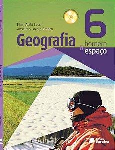 Geografia Homem & Espaço - 6º Ano