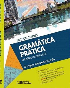 Gramática Prática da Língua Inglesa - Ensino Médio