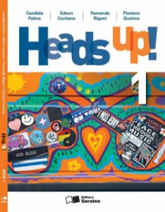 Heads Up - Book 1 - 6º Ano