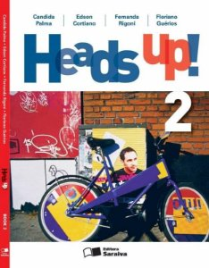 Heads Up - Book 2 - 7º Ano
