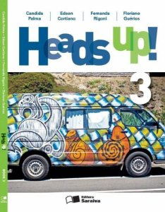 Heads Up - Book 3 - 8º Ano