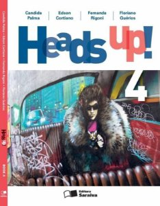 Heads Up - Book 4 - 9º Ano