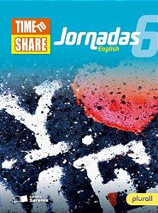 Jornadas - Inglês - 6º Ano