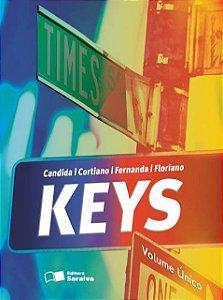 Keys - Vol. Único - Ensino Médio
