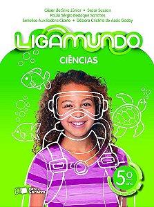 Ligamundo - Ciências - 5º Ano