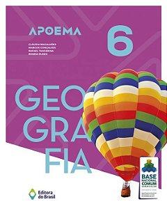 APOEMA GEOGRAFIA - 6 ANO