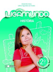 Ligamundo - História - 2º Ano