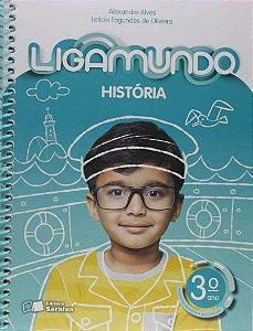Ligamundo - História - 3º Ano