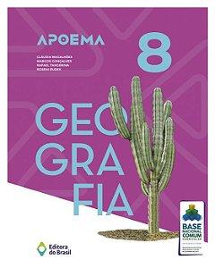 APOEMA GEOGRAFIA - 8 ANO