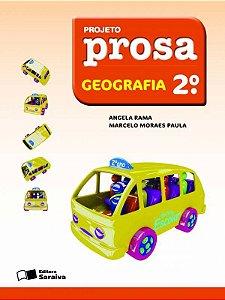 Projeto Prosa - Geografia - 2º Ano