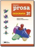 Projeto Prosa - Geografia - 3º Ano