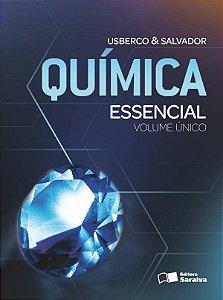 Química Essencial - Vol. Único