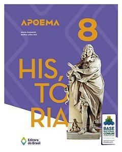 APOEMA HISTORIA - 8 ANO