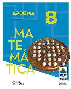 APOEMA MATEMATICA - 8 ANO