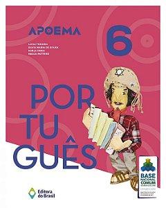 APOEMA PORTUGUES - 6 ANO