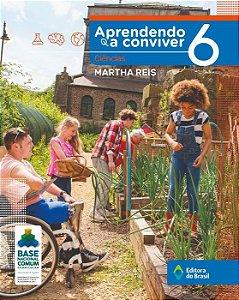 APRENDENDO A CONVIVER - CIÊNCIAS - 6º ANO