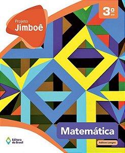 PROJETO JIMBOE MATEMATICA - 3 ANO