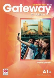 Gateway Student´s Book Pack With Workbook A1+ - 2nd Edition Benne, Robb Rebbeca