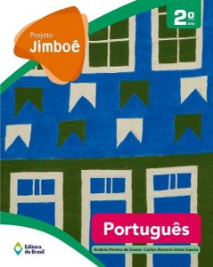 PROJETO JIMBOE PORTUGUES - 2 ANO