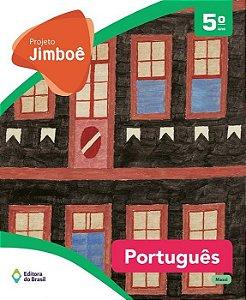 PROJETO JIMBOE PORTUGUES - 5 ANO