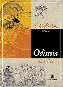 Ruth Rocha conta a Odisseia