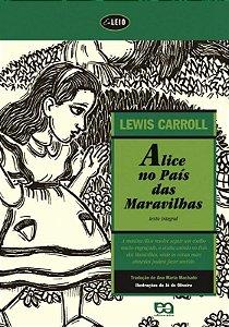 Alice no Pais das Maravilhas - Col. Eu Leio