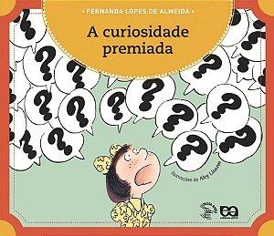 A Curiosidade Premiada - Col. Passa Anel
