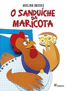 O sanduíche da Maricota