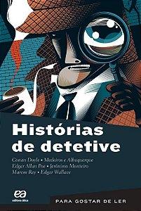 Para Gostar de Ler - Histórias de Detetive